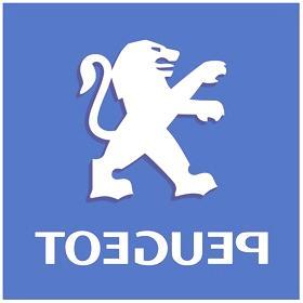 Logo Peugeot3