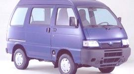 Piaggio Porter Electric-Power, (Plan Movele)