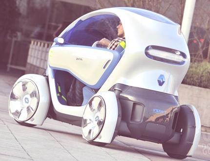 Renault Twizy2