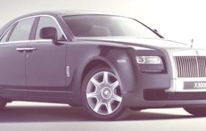 Rolls-Royce Ghost Hybrid, el lujo se vuelve amigable con el medio ambiente