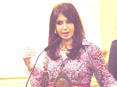 Cristina fernandez kirchner 2