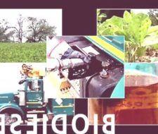 Planta de biodiesel a base de soja, la primera en Argentina