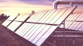 Toyota y la energía solar