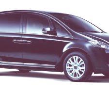 Luxgen presento en Taipéi su versión híbrida del 7 MPV y el SUV