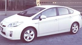 Los mejores coches híbridos