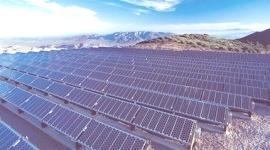 Audi incorporó paneles solares en su fábrica de Ingolstadt