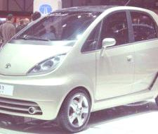 Tata Nano Híbrido 2010, cada vez más cerca