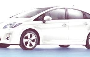 Motores de coches híbridos