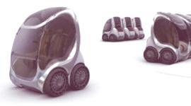 Empresarios vascos entran al mundo de los coches eléctricos (2012)