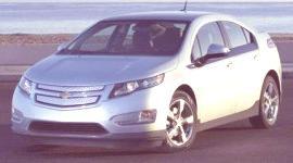 Chevrolet Volt 100% eléctrico para el futuro y el híbrido a 30.000 dólares