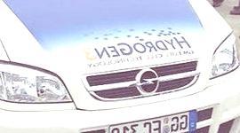 Opel planea producir coches a hidrógeno
