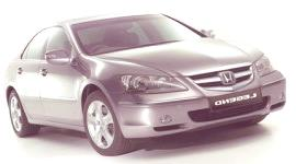 Honda prepara nuevos modelos, y motores, híbridos