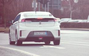 Opel Ampera 2011, el modelo de producción se presentará en Ginebra