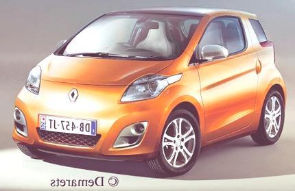 Renault citycar1