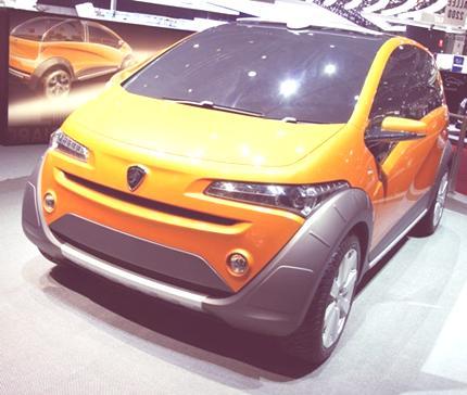 Luxury Cars Galleries Oktober 2010