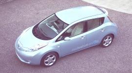 Nissan Leaf 2011, precios y nuevas imágenes (videos)