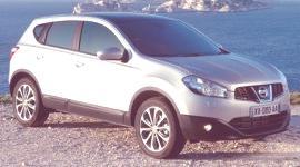 Nissan Qashqai 2010, Autobild.es le hace una prueba