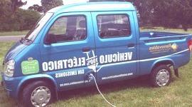 Uruguay, con reducción de impuestos para los coches ecológicos