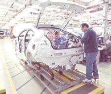 Opel Ampera EV 2012, primeras unidades de pre-producción (videos del prototipo)