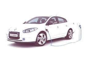 Renault Fluence Z.E. y Kangoo Z.E de producción, todos los detalles