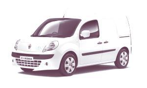 Renault Kangoo Express Z.E. 2