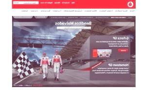 Benditos Malvados, la mejor manera de conocer la Fórmula 1 con Vodafone