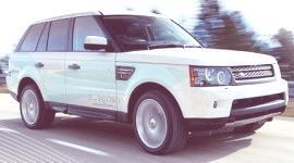 Land Rover Range_e Concept 2013, un diésel eléctrico