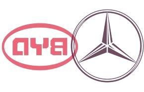 Daimler y BYD desarrollarán vehículos eléctricos en China