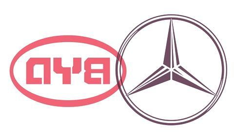 Mercedes-y byd