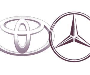 Daimler y Toyota se asocian para desarrollar el hidrógeno