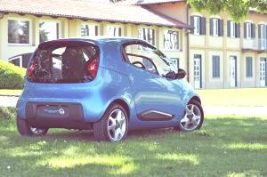 Pininfarina Nido EV 6