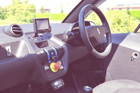 Pininfarina Nido EV chico2