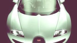 Bugatti planea un superdeportivo eléctrico para el 2013 (rumor)