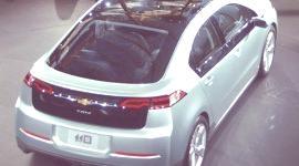 Chevrolet Volt 2015 (con motor Wankel y Diesel)