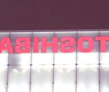 Toshiba desarrollará baterías de Ion-litio para muchas marcas