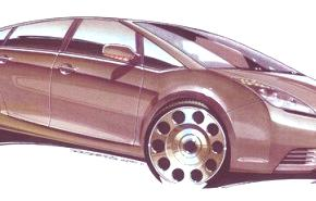 Toyota Prius Alpha 2012, el monovolumen del Prius III