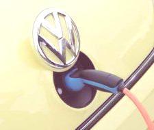 Volkswagen gama eléctrica tiene un nuevo CEO