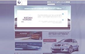 Vende tu coche y hazte con el nuevo BMW Serie 1
