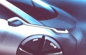 BMW Megacity EV Concept, primera imagen y su previo desarrollo