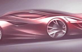 Mazda está desarrollando el RX-7 para el 2013, y será un rotativo eléctrico