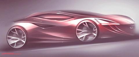 Mazda RX-7 1
