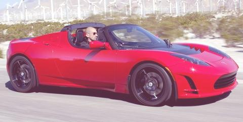 Tesla Roadster 2.5 chico2