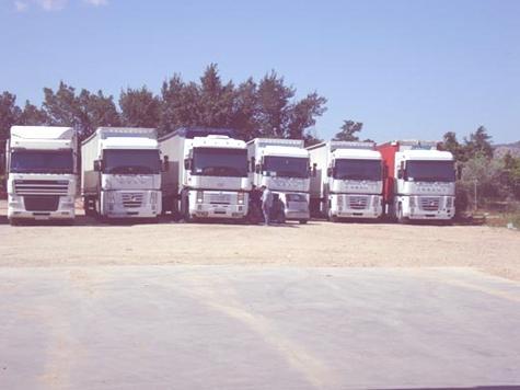 administracion flota vehiculos