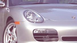 Porsche Boxster eléctricos a prueba, posible llegada al mercado: 2013