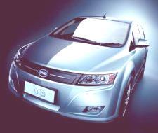 China quiere liderar el mercado de los coches eléctricos