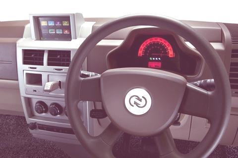 GM venture hybrid chico1