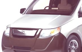 GM Ventures LLC y Bright Automotive presentaron su primer modelo (video)