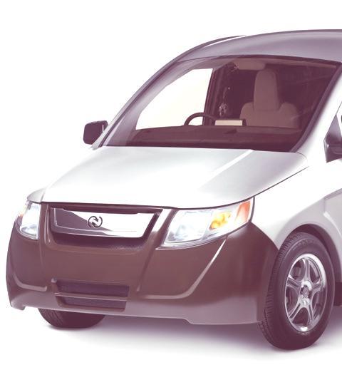 GM venture hybrid chico4