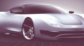 Izaro Motors GTE 2011, un nuevo superdeportivo eléctrico español