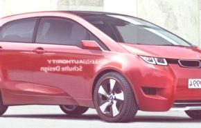 BMW Megacity 2013, nuevas informaciones (recreación)